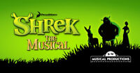 KWMP presents SHREK The Musical - On sale now!