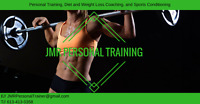 $40Per Session Personal Training and Diet Coaching