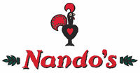 Cooks/Grillers @ Nando's (Millstream Village, Langford)