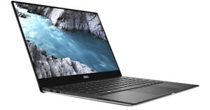 Dell XPS 13 Brand New (with Touch ID and Touchscreen)