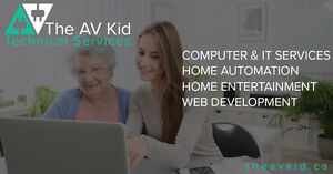 Home Networking Solutions - theavkid.ca