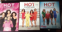 Hot in Cleveland TV 3seasons With Betty White
