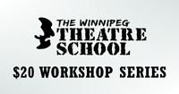 Comedy Through Movement - WTS Workshop Series