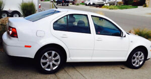 VW CITY JETTA - 2009