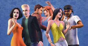 Sims 2 with 20 expansions - PC