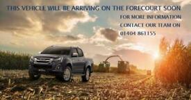 2018 Ford Ranger WILDTRAK 4X4 DCB TDCI Auto Pick Up Diesel Automatic