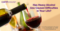 Has your drinking caused difficulties in your life?