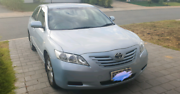2009 Toyota Camry Altise Automatic $7000 Bertram Kwinana Area Preview