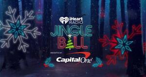 Jingle Ball Tickets