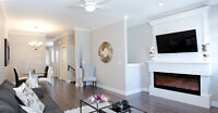 Now move in READY! Spectacular New Townhomes!