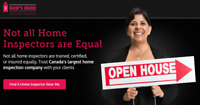 Join Canada's largest home inspection team.