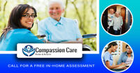 Mississauga In-Home Caregivers | Personal Support Workers
