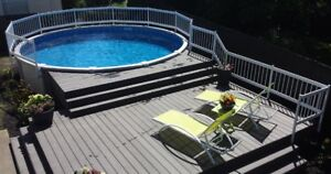 Summer Pool, Hot Tub and Swim Spa Sale