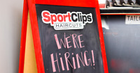 Now hiring - Amazing Hairstylists - Sport Clips Milton
