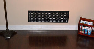 Cast Iron Floor ,Wall ,Grates and Registers Kitchener / Waterloo Kitchener Area image 6