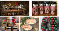 4th Elora Christmas Craft Show and market