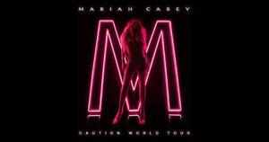 Mariah Carey Caution World Tour in Toronto!