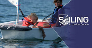 Sailing summer camp youth programs begin soon