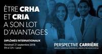Conférence: Gestion ressources humaines diplômés internationaux
