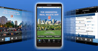User Friendly Real Estate App, Access all MLS from your phone!