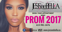 PROM 2017! MAKEUP ARTIST AVAILABLE