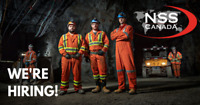 Field Technician - Mining Industry