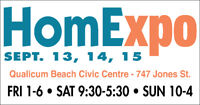 FREE! Oceanside Fall Home Expo