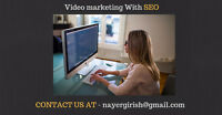 video marketing and SEO Service
