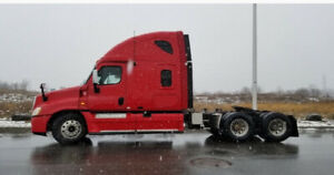 2009 Freightliner Cascadia 125 (DPF DELETED)