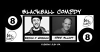 Blackball Comedy #FREE LIVE PROFESSIONAL STAND UP SHOW