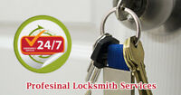Master Key to Lord Over Your Calgary Home/Office 403 668 0955