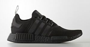 Looking for triple black nmd