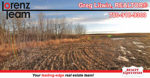 4.03 acres NOT in a subdivision in rural Beaver County!!