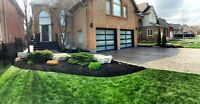 •Fine Line Lawn Care/Landscaping •Property Clean Ups•