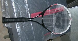 Tennis racket Raquette
