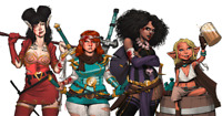Dungeons and Dragons 5E Looking for Players