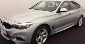 BMW 320 M Sport GT FROM £104 PER WEEK!