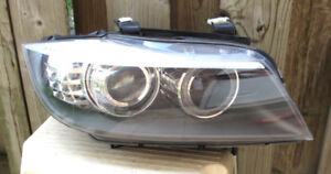 BMW HEADLIGHTS - 2, 3, 6, 7, X1 - SEE AD FOR PICS & INFO