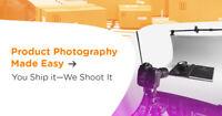 PHOTOGRAPHIE DE PRODUIT - PRODUCT PHOTOGRAPHY - E-COMMERCE - MTL