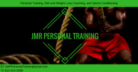 Downtown Personal Training from $55