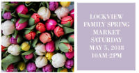Lockview Family Spring Market