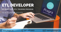 Become a DWH Informatica Developer | Training & Placement & Jobs
