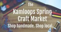 Kamloops Spring Craft Market