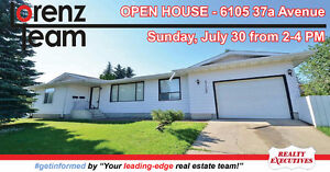 OPEN HOUSE!!! SATURDAY, JULY 30, 2016 2-4 PM!!