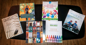 Early Childhood Education Textbooks NBCC