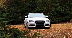 2012 Audi S4 Berline