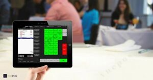 The Best POS for Cafe, Bar and Restaurants