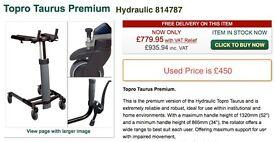 Topro Taurus Hydraulic Premium Walker ( 814787 )