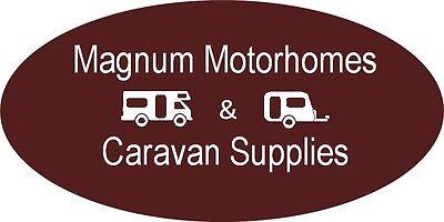 Magnum Motorhome Caravan Supplies
