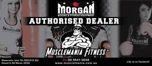 MUSCLEMANIA MASSIVE ONE DAY FITNESS SALE! Saturday 4th February. Menai Sutherland Area Preview